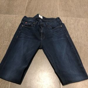 Good condition Hudson jeans size 26